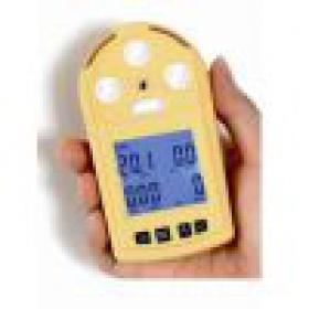 四合一氣體檢測儀/便攜式多種氣體檢測儀