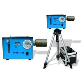 呼吸性粉尘采样器/呼吸性粉尘采样仪/粉尘采样器