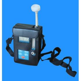 个体防爆型粉尘采样器/防爆型粉尘采样器