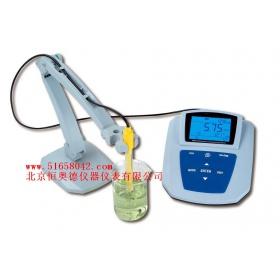 精密pH/电导率测量仪/水质分析仪/电导率检测仪
