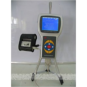 手持式激光尘埃粒子计数器/手激光尘埃粒子计数器/尘埃粒子计数器/尘埃粒子计数仪
