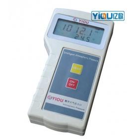 温度大气压力表ZCYB-201