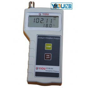 温湿度大气压力表ZCYB-202