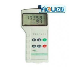 温湿度大气压力计DPH-103