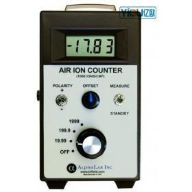 小量程空气负离子检测仪AIC-1000