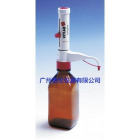 不含安全回流阀瓶口分液器VITLAB