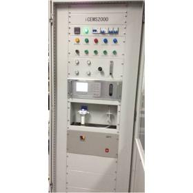 iCEMS2000型烟气排放连续监测系统