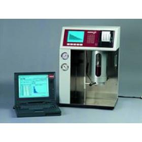 德国PAMAS SBSS实验室台式颗粒计数器