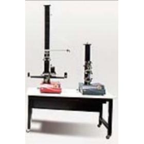 3300系列单立柱台式电子万能材料试验机(拉力机)