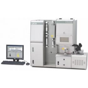 碳硫分析仪Cs230