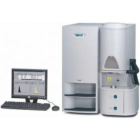 碳硫分析仪Cs600