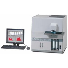 碳硫分析仪CS114DR