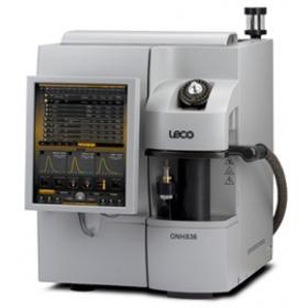 氧氮氫分析儀(熔融法)ONH836