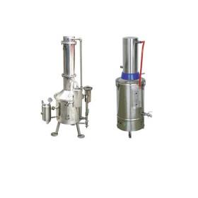 塔式不锈钢蒸馏水器
