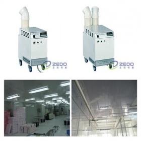 印刷廠噴霧加濕機