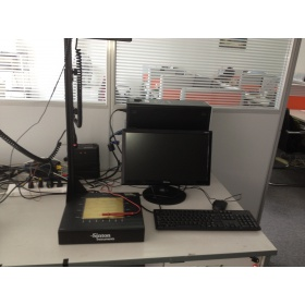 Sinton+wct120+少子寿命测试仪+硅片测试+光伏