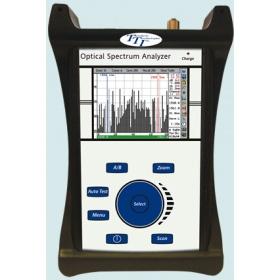 FTE-8000手持式光谱分析仪
