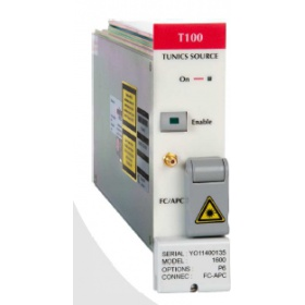 yenista+OSICS T100+窄線寬可調激光器