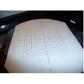 CDE resmap 168 全自动四探针面扫描电阻率电导率测试仪