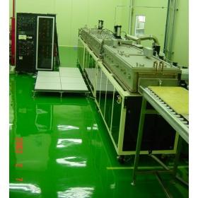 制备多晶硅太阳电池的氮化硅涂层沉积设备