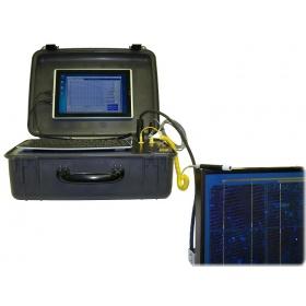 便携式组件 系统 IV测试仪 PVM