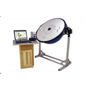 HalfMoon LED光色电检查系统