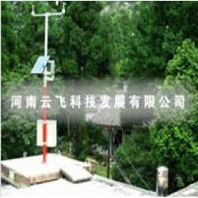 云飞YFQXZ-10自动气象站