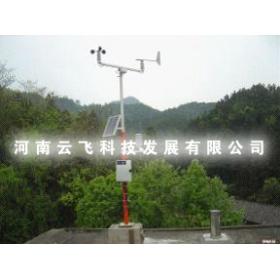 云飞YF-Z3-GPRS农业环境综合监测站