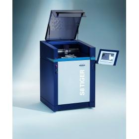 布鲁克S8 TIGER 波长色散X射线荧光光谱仪