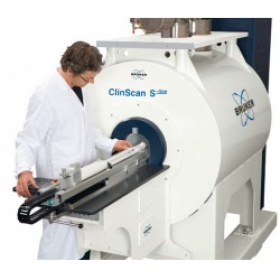 布鲁克7T动物MRI和MRS扫描仪