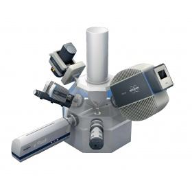 布鲁克五合一扫描电镜梦幻组合 Giralope