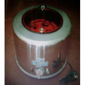溶解度不溶度指数离心机