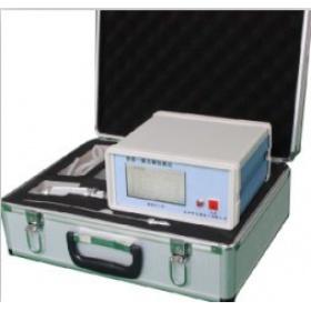 多参数水质远程检测分析仪