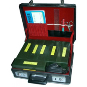 食品微生物(细菌)检验箱