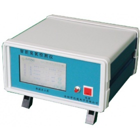 智能红外一氧化碳检测仪