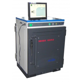 SIM-MAX GB-3370 工具γ污染测量仪