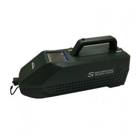 SIM-MAX E2008-Ⅳ 便携式军事毒剂侦检仪