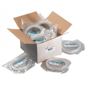 Masterflex L/S鉑金處理硅膠泵管;散裝,每箱有10/20袋25英尺長泵管,96404系列