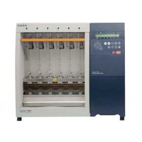 Fibertec TM 8000 全自动粗纤维与洗涤纤维分析仪