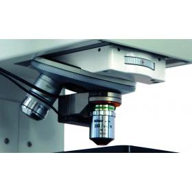 SmartWLI 传统二维光学显微镜三维轮廓/形貌扫描升级方案