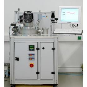 Basalt ASTM E595润滑油真空脱气试验机