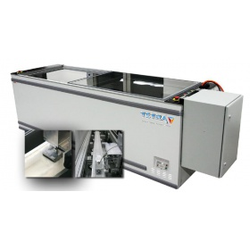 Basalt 滑雪板材料优化试验机