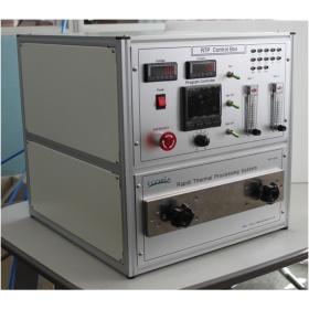 RTP-1300四英寸快速退火炉(RTP)