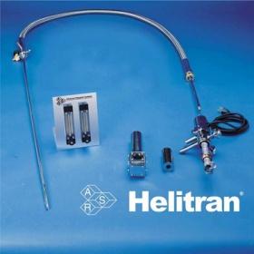 美國ARS Helitran?液氦液氮低溫恒溫器(開循環)