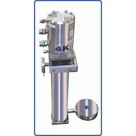 美国ARS超低振动闭循环致冷机(3~5纳米振动水平)