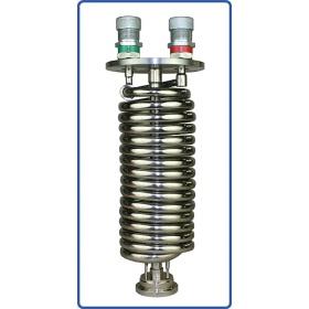 ARS气体混合低温恒温器