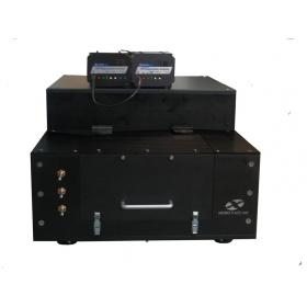 自动扫描四探针测试仪