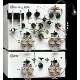 Contichrom® 高压制备平台