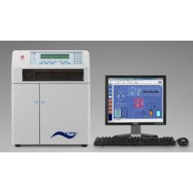 IC2010 高通量离子色谱仪