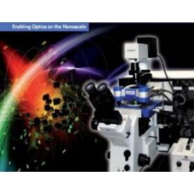 纳米光学-AFM联用系统